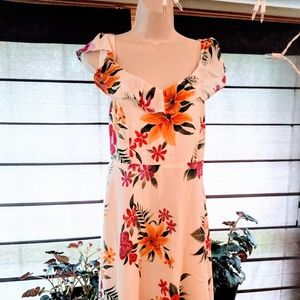 Old Navy dress brand new with tags size medium